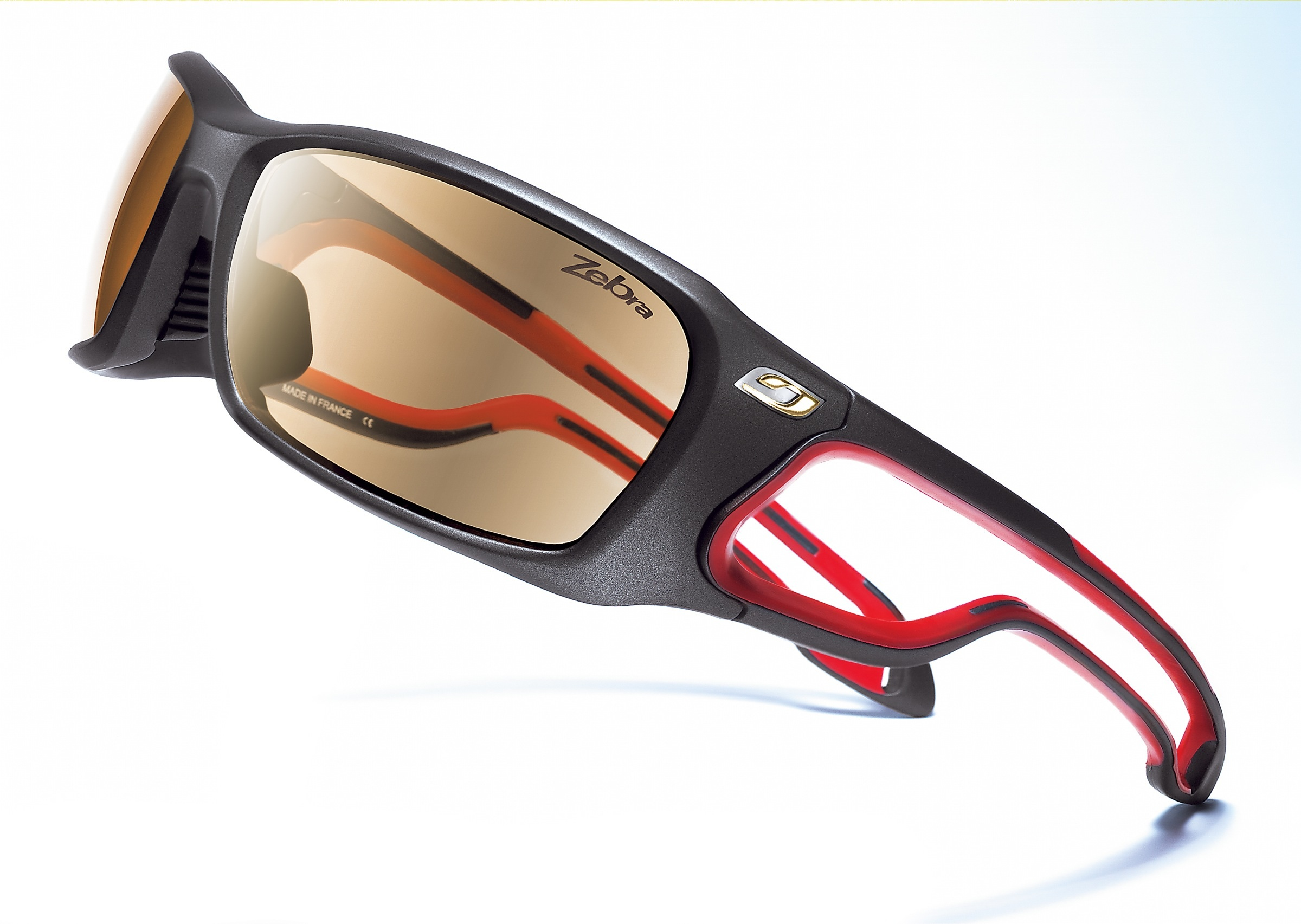 Julbo Pipeline with Zebra lens